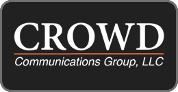 Crowd Communications Group logo