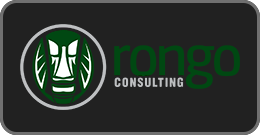Rongo Consulting logo